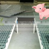pig raising equipment - high strength fiberglass support beam for pig plastic floor support, long service life, anti-corrosion