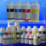 One Liter Wide Format Waterbased Pigment 9700 Inkjet Ink For Epson
