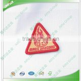 Direct Manufacture custom embroidery woven patches                                                                         Quality Choice