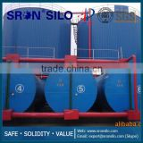 SRON ISO Tank Containers for Oil/We Only Produce Silos and Tanks