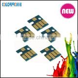 Brand new ARC for CLI42 refillable ink cartridges with ARC show ink levelchip resetter cli-42
