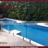 new swimming pool steel wall panel idea/portable pool deck and installation