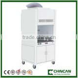 Lab Furniture FH1000 1200 1500 1800 Stainless Steel Chemical Resistant Lab Fume Hood Price