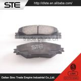 Top quality zotye auto parts,metallic brake pads,all kinds of brake pad