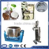 Machine for cream extracting from milk,clarifying type virgin coconut oil extracting machine