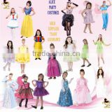 Halloween female costume princess fancy dress costume                                                                         Quality Choice