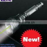 FDA Certified IP66 TF-800G White Light LED+ Build-in Green Laser Tactical Flashlight and ON/OFF Press Pad/Button Switch