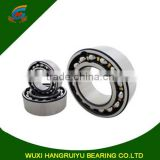 Automotive thin section angular contact ball bearing 7319B.TVP