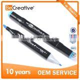 Alcohol Based Permanent Double Ended Graphic Marker,Sketch Marker,Art Marker,Design Marker