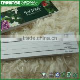 Discount fragrance test paper/toilet fragrance for fragrance oil using cosmetics industry