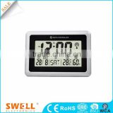 radio control clock wall lcd , radio control clock wall lcd