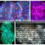 Christmas Decoration Connectable Green LED Neon Lights