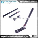 Medical carbon fiber artificial limb parts