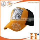 Factory price China OEM customize plain snapback hats with 6 panel cap