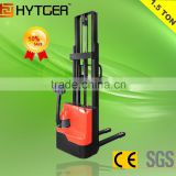1.5Ton Electric Pallet Stacker(ES15-15ES)                                                                         Quality Choice