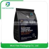 Trustworthy Factory Packaging Bag Green Tea Package