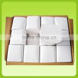 Bulk Pack Bath Tissues, 20x10cm Bulk Pack Toilet Tissues,250 sheets Bulk Pack Toilet Tissues