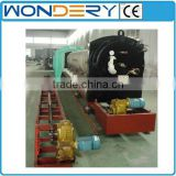 Electric Heat Treatment Bogie/Car Hearth Furnace Trolley Type Resistance Furnace