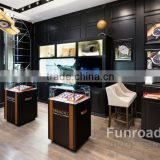 watch shop cash counter design, watch store counter design, watch boutique furniture                                                                                                         Supplier's Choice