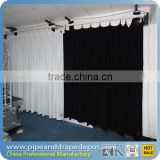Remote control mechanical curtain track system, curtain track accessories system