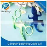 popular Chinese key chain with beer bottle openers supplies competitive price and quick delivery speed of stocked goods