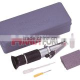 5PCS Coolant Portable Refractometer, Cooling System Service Tools of Auto Repair Tools