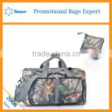 The newest design fashion outdoor travel bag foldable travel luggage bags