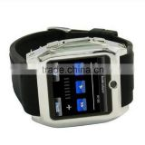 "wearable devices Watch TW530 smartwatch 1.54"" smartwatch Touch Screen 1.3MP Camera 400mAh battery 360P single core"