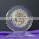 horologe table wedding decoration accessories in restanrant