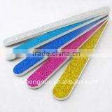 5 PCS Colorful Nail File Tips File HN773