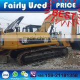 Used CAT 325CL Excavator
