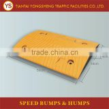 500mm Hard Rubber Speed Hump