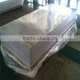 ASTM UNS S31500 stainless steel sheet