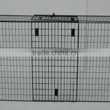 Extendable Fireguard, Metal Child Safety Fire Guard Hearth Gate