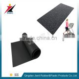Slip Resistance Home Gym Flooring Rubber Treadmill Mat