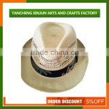 Fashion Summer Beach Western America Cowboy Straw Hat