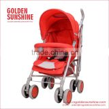 Hot Sale Lightweight Baby Umbrella Stroller|Pushchair | Pram| Pushchair | Trolley With Aluminum Alloy Frame