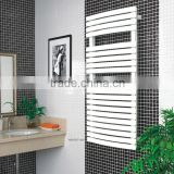 HB-R37 series bathroom hot water heated steel chromed ladder towel racks warmer towe rails radiator
