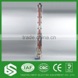 Durable accurate digital spirit level