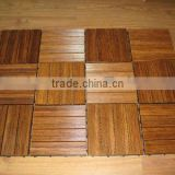 Hot Sales!!! diy waterproof bamboo outdoor decking like garden,swimming pool,public area