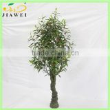 wholesale artificial plastic olive tree