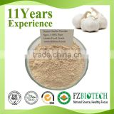 Low Price Free sample Dehydrated Garlic Powder, Feed Grade Garlic Powder