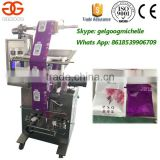 Professional Stainless Steel Tea Bag Packaging Machine/Tea Bag Making Machine Price/Tea Bag Packing Machine For Powder