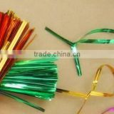 4mm PET twist tie for packaging