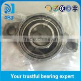 FYH UFL002 Zinc Alloy Bearing Units UFL002 Pillow Block Ball Bearing