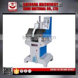 Wholesales Service Provided Boots Hemming Shoe Making Machine and New Condition Automatic Shoes Folding Machine Maker