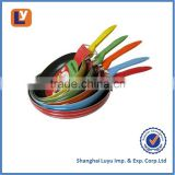 Non- stick Coating Aluminium Fry Pan Sets