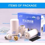 home  kitchen tap water purifier ceramic net Water custom