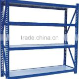 Logistics equipment, storage shelves