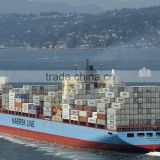 from Qingdao to worldwide sea freight/ocean freight /container shipping with high quality service